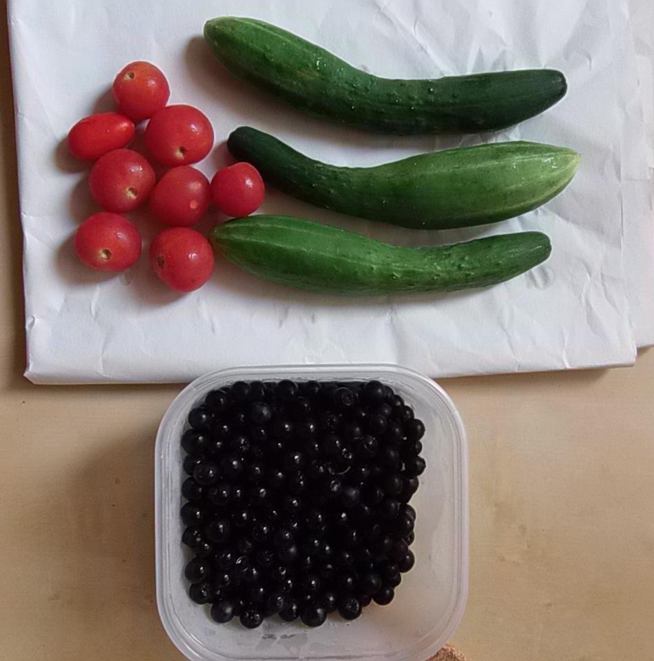 小山市のお野菜