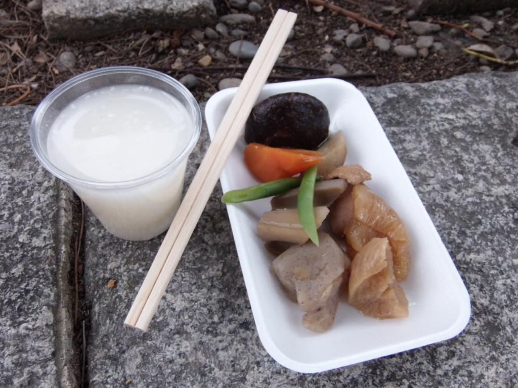 伝統食まつり⑧