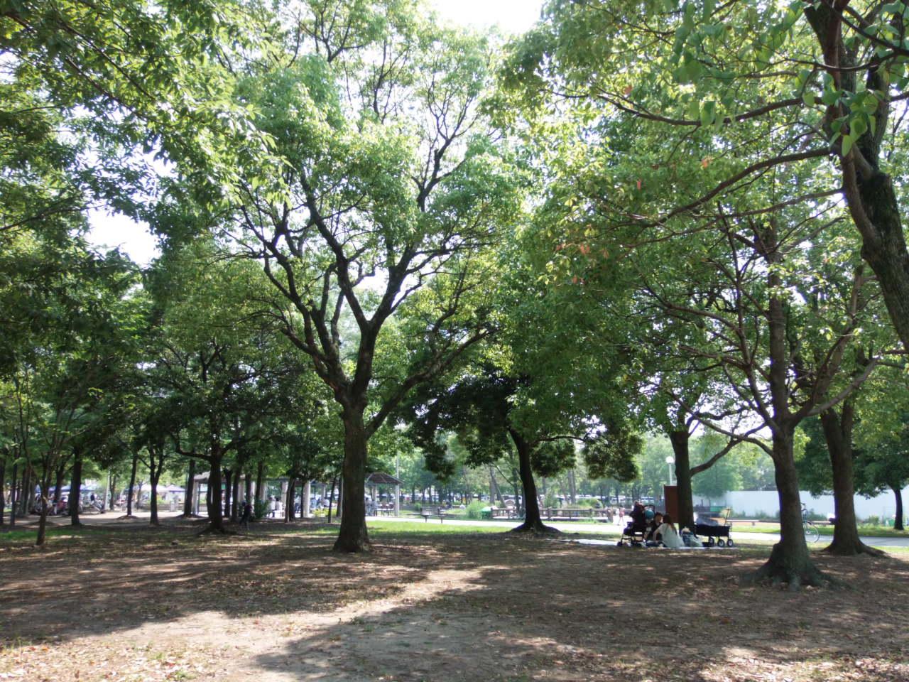 久宝寺公園