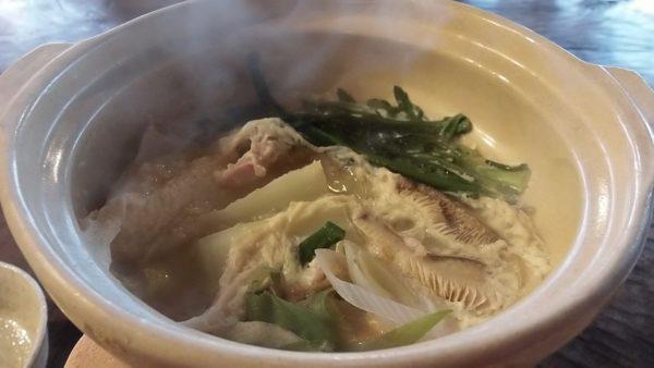 杉・五兵衛_お食事③